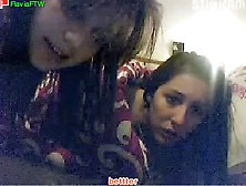 Dyke Porn Teens On Stickam