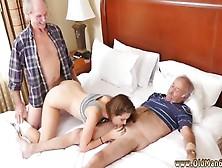 Brunette Enjoys Facesitting And Amateur Teen Sexy Girlfriend