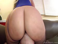 Kelli Staxxx In Your Lips My Ass - Scene 8