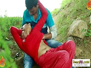 Desi Indian Girl Romantic Sex In The Outdoor Jungle - Teen99