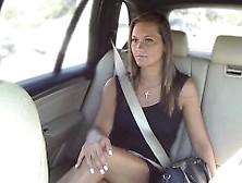 Natural Tits Pornstar Sex And Creampie