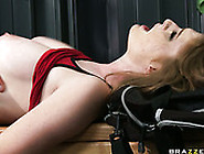 Lustful Teen Gal Faye Reagan Is Screwed Bad In A Changing Room