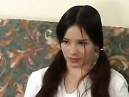Anal With Russian Teen Natasha