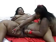 Crazy Big Tits,  Black And Ebony Adult Video