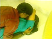 Bhabhi And College Boy
