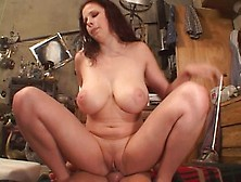 Incredible Pornstar Gianna Michaels In Fabulous Big Tits,  Cumsho