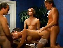 Hottest Pornstar Vanessa Videl In Exotic Cunnilingus,  Creampie X
