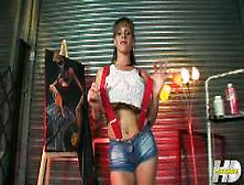Cindy Cupps Tube Video 16