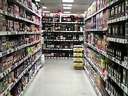 Supermarket Strip Dare