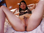 Beauty Transsexual With Huge Ass Is Having Deep Anal Fuck