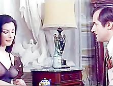 Poker In Bed (1974) - Edwige Fenech