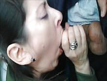 My Wife From Sexdatemilf. Com Sucks A Strangers Dick