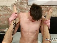 Young Twink Gets His Balls Stretched And Young Gay Porn Bathroom