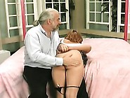 Bizarre Bondage Video With Gal Obeying The Dirty Play