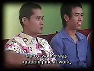 Thailand Gay Porn 2