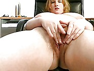 Fat Chubby Teen Gf With Nice Tits Showing Hairy Pussy