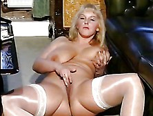 British Slut Carol Plays With Herself In Various Scenes