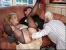 Ретро порно фильм чужие жены