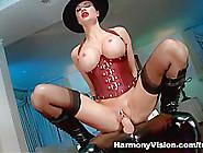 Jasmine Jae In Demanding Whore - Harmonyvision