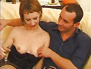 Crazy Orgy With A Tranny Is For Your Delight