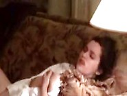 Cute Chubby Chick Caught Masturbating By A Window Peeper