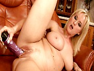 Big Breasted Mature Whore Monik Pleases Her Pussy With Sex Toy