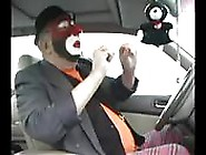 Every Clown Has His Day #6