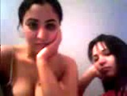 Two Moroccan Sexy Sluts On Webcam