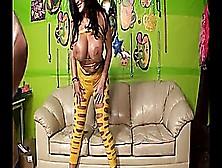 Angelina Castro Hardcore Fucking