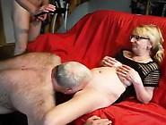 Mature Bisexual 3Sum Helena From 1Fuckdatecom