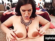Angelina Castro Sucks Cock In Her Job Interview