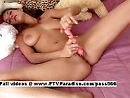 Jamie Mesmerising Teen Girl Squirt