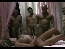 Anna Amore's Fantasy Gang Bang (1996) Scene2