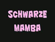 Bunny-83 - Schwarze Mamba