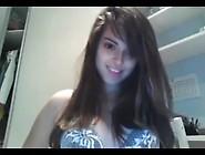 Ninfetinha Linda Toda Gostosinha Se Exibindo Na Webcam