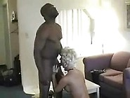 White Wife Slut Getting Hard Fucked By Bbc