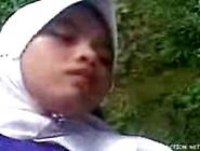 Skandal Jilbab Riau