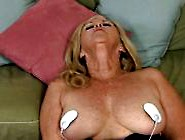 Free Porn My Lovely Grannies 04 4Masturbation With Electric Stuf