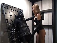 Leather Lover Denial