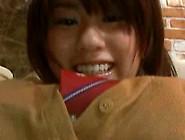 Nice Asian Creampie For A Sex Loving Model Girl