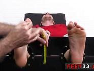 Boys Feet Masters Gay Full Length Kenny Tickled In A Straight Ja