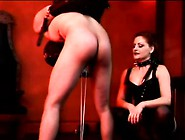 Mistress Gemini Punishes Her Slave And Ties Him Up To Torture Hi