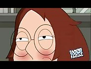 "3 Trailer Of ""family Guy - Porn Parody Sex Video""!"