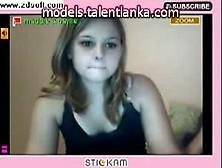 Stickam Show T*** Girls 25
