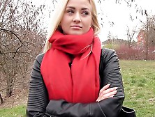Mofos Network - Euro Blonde Has Cute Small Tits