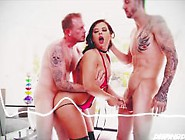 Pmv Dp Sluts-Double Penetration Double Anal Deepinsideyourgf