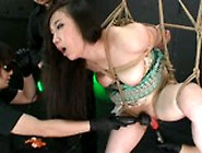 Hardcore Asian Extreme Punishments