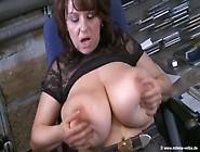 Milena Velba - In The Office