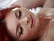 Sweet Redhead Slut Needs Some Hard Anal Session With Her Man