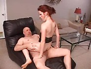 Hot Milf Sucks And Fucks